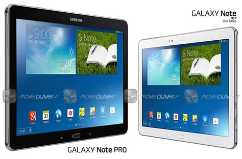 Tablet Samsung Note Pro 12 2 samsung galaxy note pro 12 2 tab pro 8 4 10 1 e tab 3 lite in arrivo tuttoandroid