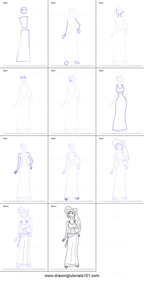 pictures of step by step how to do box braids styles how to draw megara from hercules printable step by step