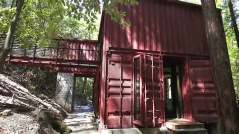 is building a house cheaper container home a cheaper way to build youtube
