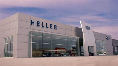 Heller Ford El Paso by Heller Ford 10 Recensioner Bilhandlare 700 W St