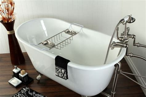 club foot bathtub 17 best images about bathtubs on pinterest clawfoot tubs