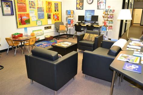 the resource room a place for parents school district opens parent resource centers news
