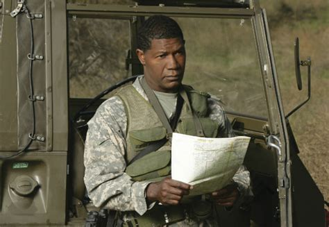 dennis haysbert andre braugher let s make a movie halo gizorama