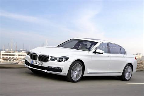 future bmw 7 series 2016 holds the future for bmw