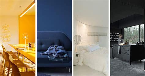 monochrome interior design 10 bold exles of monochromatic interiors contemporist