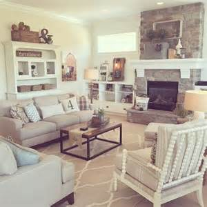 farmhouse living room furniture relaxing
