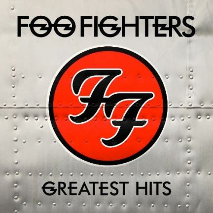 everlong testo foo fighters data di uscita ed elenco brani greatest hits