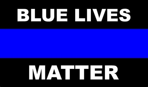 blue lives matter in the line of duty books qwik link webpage