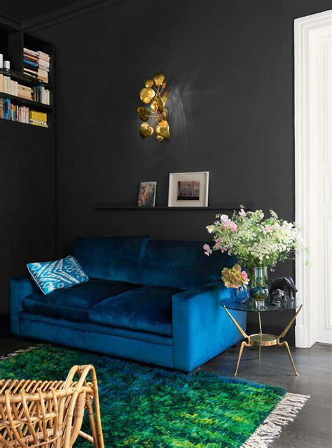 Töff Tour by Paris Apartment Tour Whimsy Color The Decorista