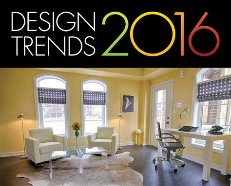 new home design trends 2015 six home d 233 cor trends for 2016 geranium blog