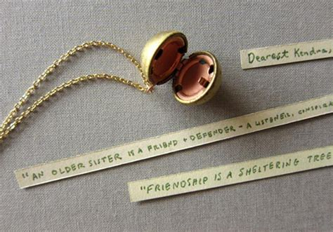 Handmade Bridesmaid Gifts - best of 2012 meaningful diy bridesmaid gifts imbue you i do