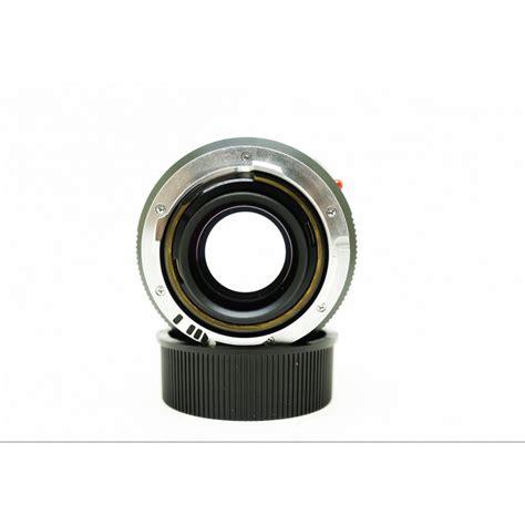 leica 35mm leica summilux m 35mm 1 4 asph fle 11663 meteor