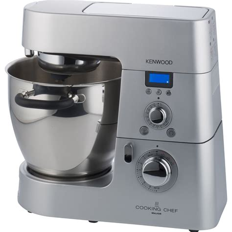 kenwood cuisine test kenwood cooking chef premium km089 ufc que choisir