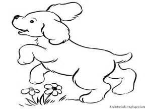 coloring pages puppies realistic coloring pages of dogs realistic coloring pages