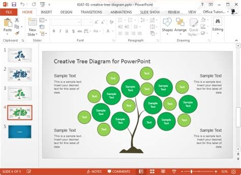 Best Concept Map Templates For Powerpoint Presentations Concept Presentation Template