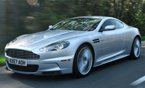 Aston Martin Dbs 0 60 by Aston Martin 0 60 0 To 60 Times 1 4 Mile Times