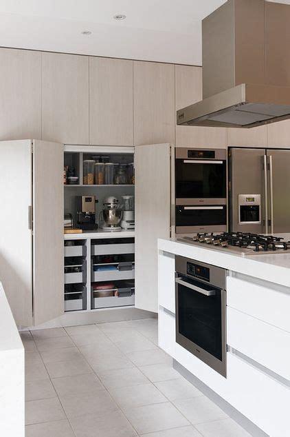 variety  appliances storage ideas   kitchen