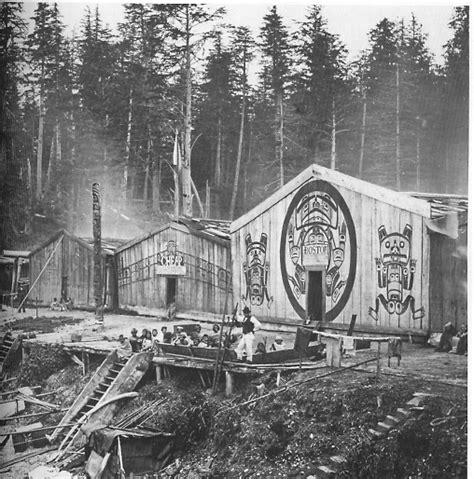 pacific northwest houses kwakiutl plank house pacific northwest date 1905