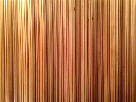 Wood Panel Curtains Sound Diffusers Build Gallery