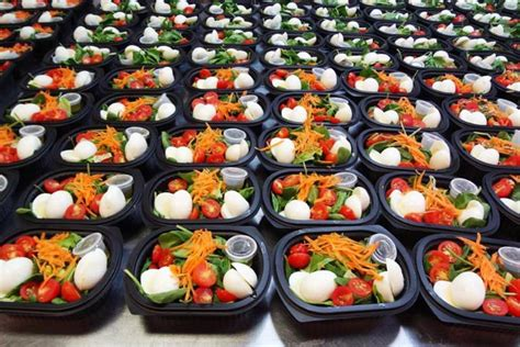 healthy catering in miami deliver lean is a healthy meal