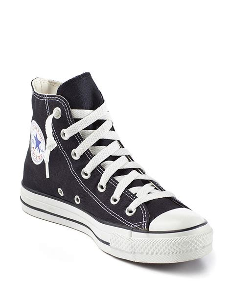 high top oxford shoes converse chuck all hi top oxford shoes stage
