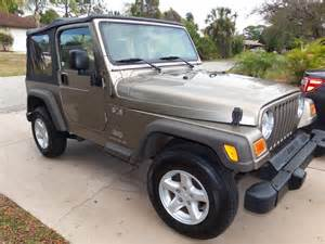 2005 jeep wrangler exterior pictures cargurus