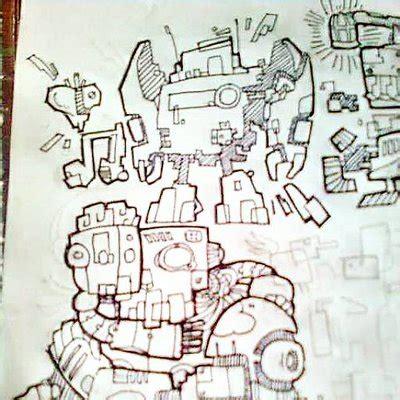 xat doodle drawing bot doodle bot by dbtamares on deviantart