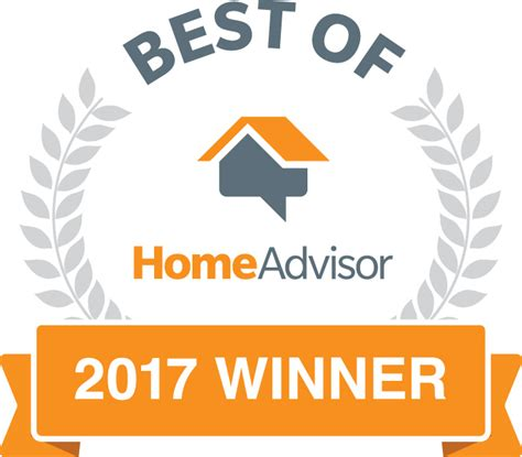 we re a best of homeadvisor winner