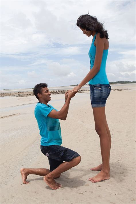 world s tallest world s tallest is engaged bellanaija