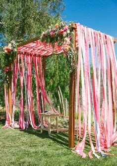 95 best aisle decor images on weddings altars 424 best garden wedding in coral pink and yellow