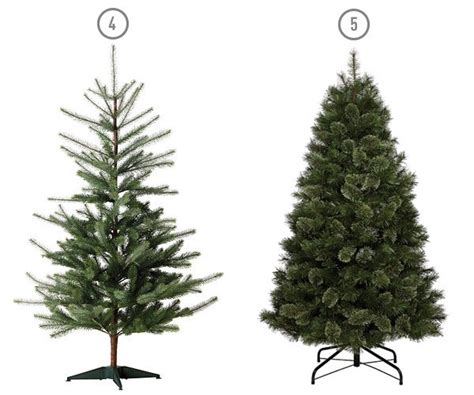 top 10 artificial christmas trees most wanted