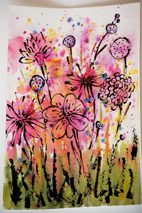 easy abstract canvas painting ideas easy abstract paintings ideas www imgarcade