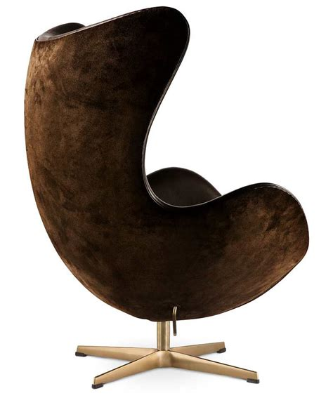 famous chair designs the golden egg