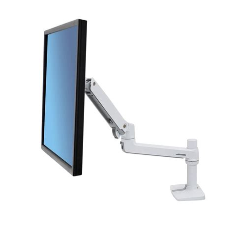 ergotron lx desk mount ergotron lx desk mount lcd monitor arm 45 490 216