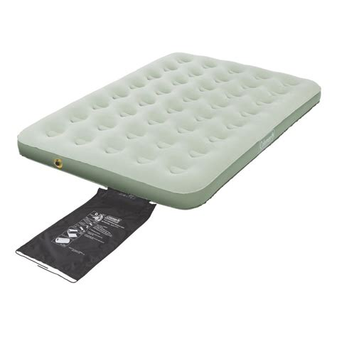 coleman air bed full size air mattress coleman quickbed coleman