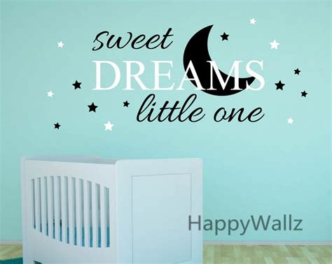 Nursery Wall Sticker Quotes compare prices on nursery wall quotes online shopping buy