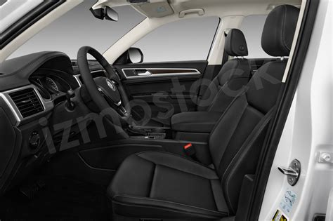 volkswagen atlas interior sunroof 2018 vw atlas review images price interior and specs