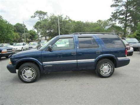 how to sell used cars 1999 gmc jimmy navigation system sell used 1999 gmc jimmy sle in 3270 n highway 17 92 longwood florida united states for us