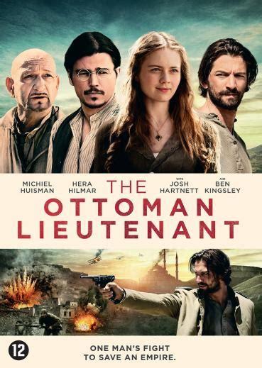 Officier Ottoman by Filmclub The Ottoman Lieutenant