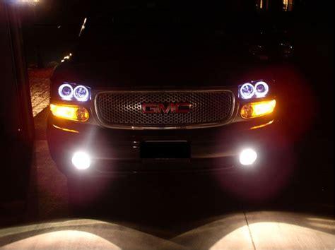 2000 gmc lights customized 2006 yukon denali custom denali headlights