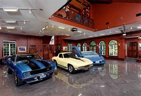 cool garage 2