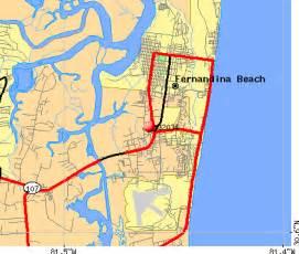 fernandina florida map 32034 zip code fernandina florida profile homes
