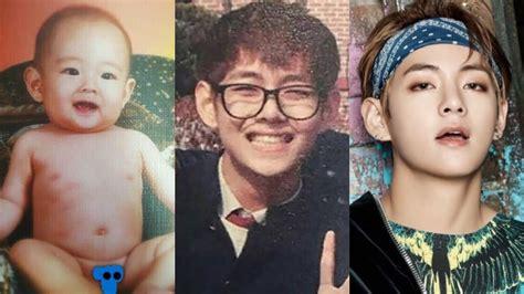 bts news bts news bts kim v taehyung poor farmer boy became