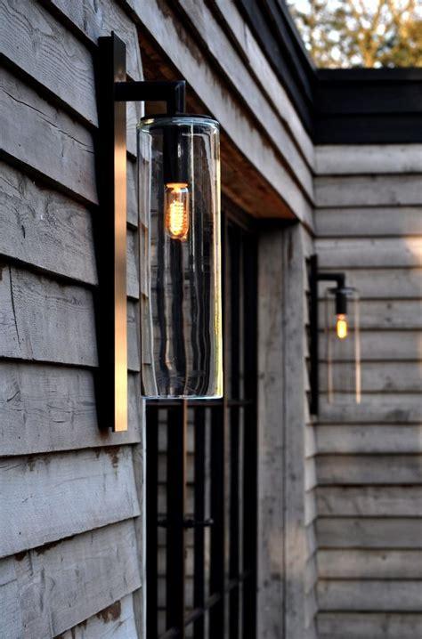 cylindrical ceiling light fixture best 25 outdoor light fixtures ideas on