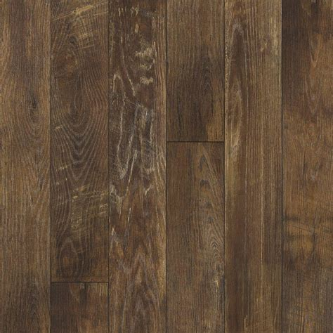 hton bay country oak dusk 12 mm thick x 6 3 16 in wide