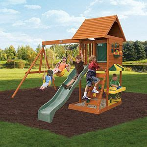 big backyard swing pinterest the world s catalog of ideas
