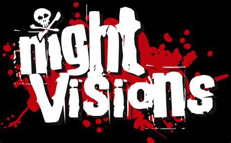 katsella elokuva the night of the hunter syksyn night visions paljasti herkkunsa mukana