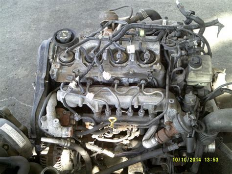 2005 mazda 6 20 diesel engine rf5c for sale in camlough