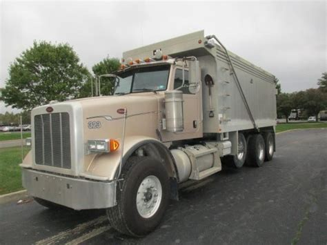 new peterbilt trucks peterbilt dump trucks in new york for sale used trucks on