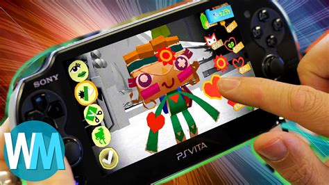 best ps vita top 10 best ps vita viral